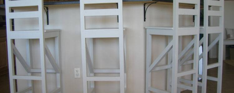 Build your own bar stools of scaffolding wood & Build your own bar stools of scaffolding wood? DIY now! Read more.. islam-shia.org
