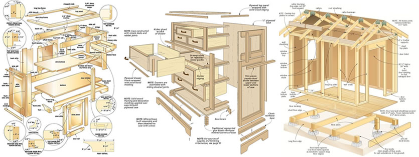 Download 14000 woodworking plans make any project easy and hassle free malvernweather Image collections