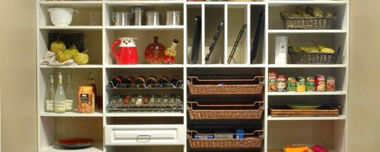Diy Pantry Kitchen