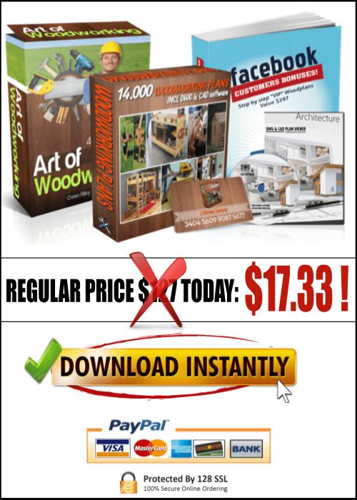 woodworkingplans.com