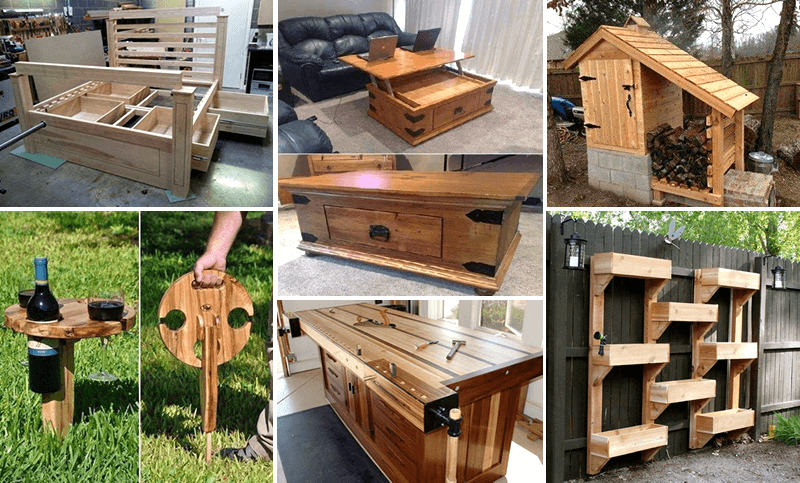 Download 14000 woodworking plans heres some of the projects you can build malvernweather Gallery