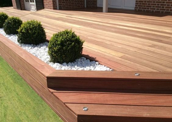 So You Want To Build Garden Decking? Here Are Some Important Points To Consider